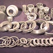 Износостойкие изделия из карбида кремния фото
