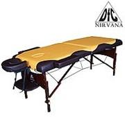 Массажный стол DFC NIRVANA Relax фото