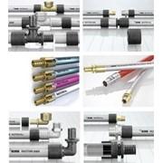 Трубы для внутренних инженерных систем