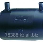 Заглушка ПЭ SDR 11, Ду 50 мм, Масса 0,1 кг фото