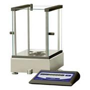Весы аналитические электронные для работы в агрессивных средах АВ310-01С фото