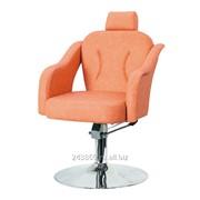 Парикмахерское кресло Маркин фото