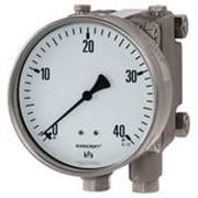 Термометры манометрические Ashcroft, модель S5500. фото