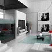 Дизайн интерьеров помещений. фото