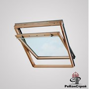 Мансардные окна VELUX, GZL 1059 деревянное фото