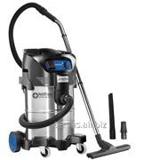 Однофазный пылесос для сухой и влажной уборки 107403512 Attix 40-21 XC Inox фото