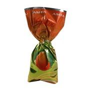 Конфеты Абрикос в шоколадной глазури фото