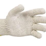 Перчатки вязанные фото