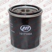 Фильтр масляный Lifan X60, X50, Solano, Breez фото