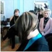 Обучение и подготовка парикмахеров, парикмахеров-модельеров фото