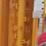 Косилка навесная смещаемая тракторная FERRIсерии Z фото