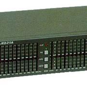 2-х канальный графический эквалайзер Behringer GEQ 3102 Ultra-Graph Pro фото