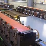Прокат цветных металлов (свинец,олово,цинк,кадмий и др.) от 1 мм толщиной,шириной до 1200 мм. фото