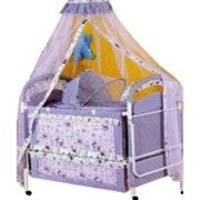 Детская кроватка BabyHit 416 фото