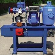 Комплекс топливозаправочный ТЗК-100 с подогревом фото