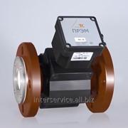 Преобразователь расхода электромагнитный ПРЭМ-20 Гф L0/-/F Кл. С1 фото