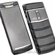 Телефон Vertu Signature Touch Pure Get Red Gold 87071 фото