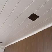 Стеновые и потолочные панели из МДФ MALERPRODUCT для потолков производства финского завода МАЛЕР OY 10х195х2070, 10х160х2070 Толщина 10 мм. фото
