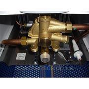 Ремонт газовых колонок beretta своими руками