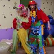 2 клоуна фото
