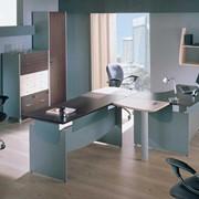 Офисная мебель Престиж Стиль