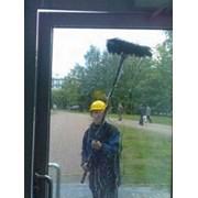 Мытье окон и фасадов зданий - Лангепас фото