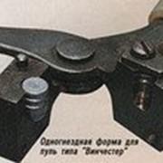 Форма для отливки свинцовых пуль-7 пулей фото