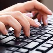 Компьютерный набор текста