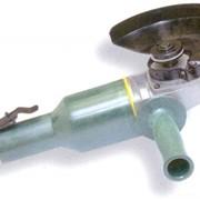 Машина ручная пневматическая угловая шлифовальная ИП2106А фото