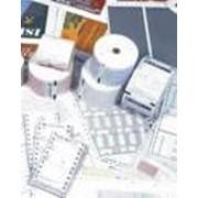 Бумага для печати офсетная фото