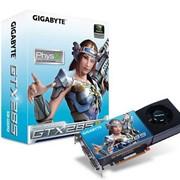 Видеокарта PCI-E 2.0 GIGABYTE GeForce GTX 285 фото