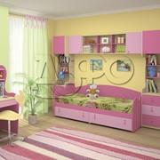 Мебель детская LUCHANA фото