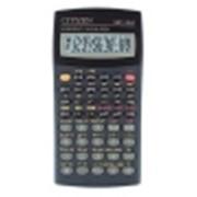 Калькулятор CITIZEN SRP-265, 129 функций , 8+2разр, однострочный фото