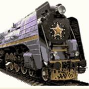 Услуги по ремонту и модернизации железнодорожных локомотивов, двигателей и вагонов фото