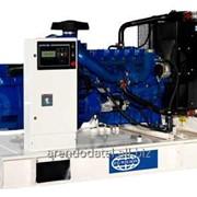 Аренда Электростанция генератор 110 кВа Wilson P100P2 (дизель) фото