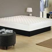 Водяная кровать модель Аква-Софт без изголовья фото