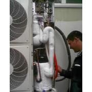 Ремонт и обслуживание климатического оборудования фото