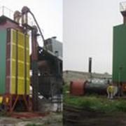 Сушилка зерновая модульная СЗМ-25 фото