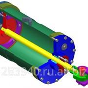 Гидроцилиндр по ОСТ 1087-032-00A фото