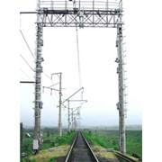 Автоматизированная система коммерческого осмотра поездов и вагонов АСКО ПВ фото