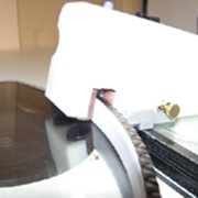 Аппликатор для аппликации арочных форм Radius PRO Tool фото
