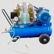 Поршневые компрессоры К29-01 фото