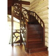 Лестницы эксклюзивные фото