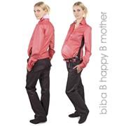 Деловая одежда для беременных фото