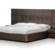 Кровать Премио Базовый размер: 224 x 341 h 140 см. фото