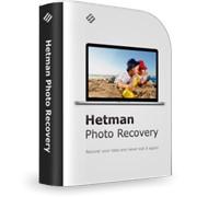 Восстановление удалённых фотографий с Hetman Photo Recovery фото