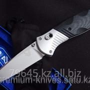Нож складной Benchmade Barrage 581 (сталь M390) фото