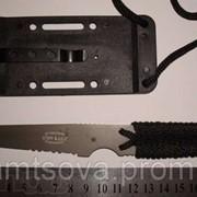 Нож экстра CRKT- Columbia River Stiff Kiss Neck Knife фото
