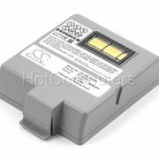 Аккумуляторная батарея для мобильного принтера Zebra QL420, QL420 Plus фото