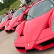 Новые автомобили из США фото
